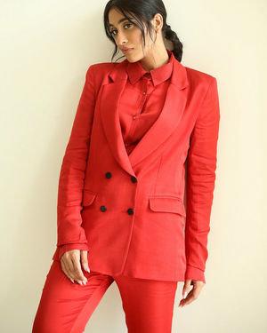 Regina Cassandra Photos At Evaru Movie Interview | Picture 1674778