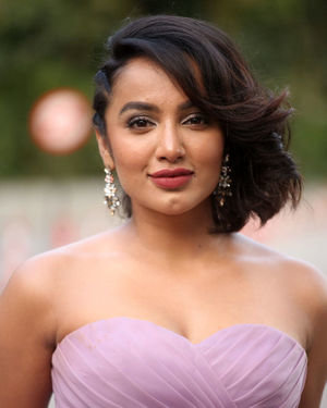 Tejaswi Madivada - Inauguration Of Beautyland 1-day Beauty And Wellness Festival Photos