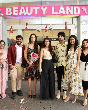Inauguration Of Beautyland 1-day Beauty And Wellness Festival Photos