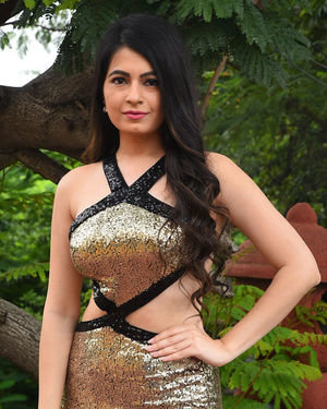 Monal Jagtani - Samudrudu Movie Opening Photos | Picture 1675131