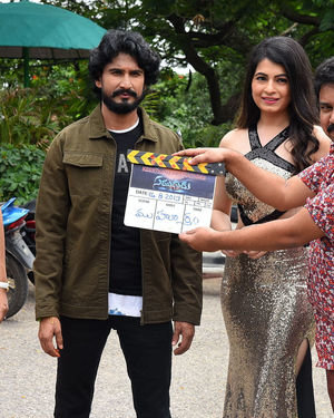 Samudrudu Movie Opening Photos | Picture 1675141