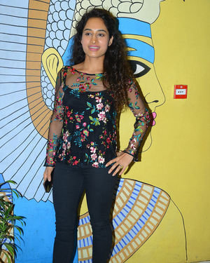 Pooja Ramachandran - Evaru Movie Premiere Show Photos | Picture 1675302