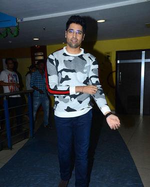 Adivi Sesh - Evaru Movie Premiere Show Photos