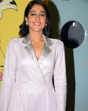 Regina Cassandra - Evaru Movie Premiere Show Photos