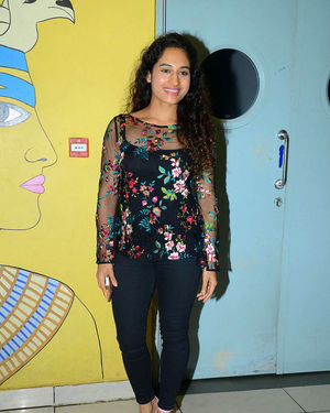 Pooja Ramachandran - Evaru Movie Premiere Show Photos | Picture 1675300