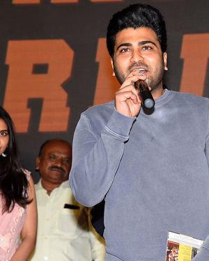 Ranarangam Movie Pre Release Event Photos | Picture 1675294