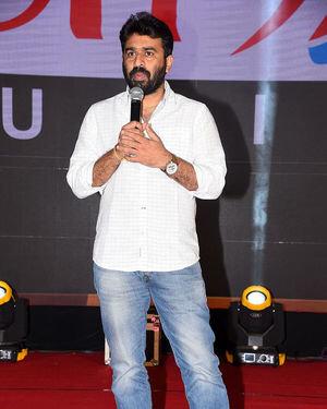 Ranarangam Movie Pre Release Event Photos | Picture 1675284