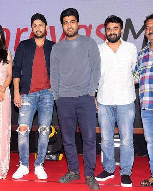 Ranarangam Movie Pre Release Event Photos | Picture 1675287