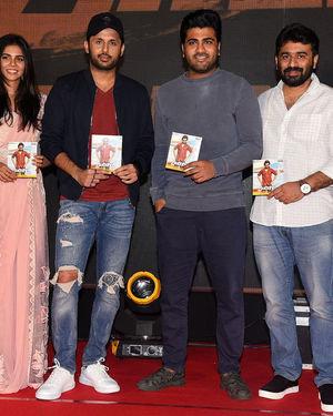 Ranarangam Movie Pre Release Event Photos | Picture 1675288