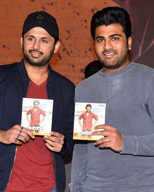 Ranarangam Movie Pre Release Event Photos | Picture 1675290