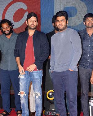 Ranarangam Movie Pre Release Event Photos | Picture 1675286