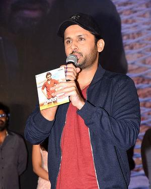 Ranarangam Movie Pre Release Event Photos | Picture 1675293