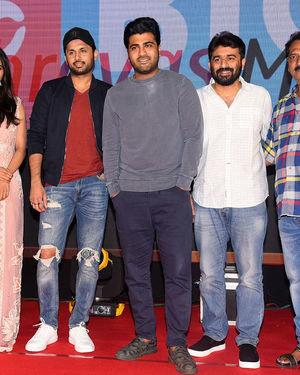 Ranarangam Movie Pre Release Event Photos | Picture 1675298