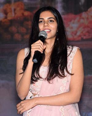 Kalyani Priyadarshan - Ranarangam Movie Pre Release Event Photos | Picture 1675279