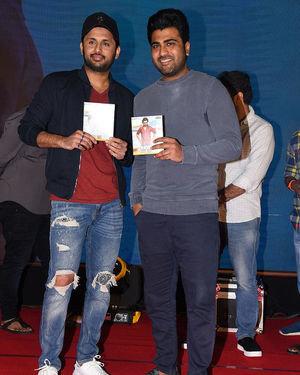 Ranarangam Movie Pre Release Event Photos | Picture 1675289