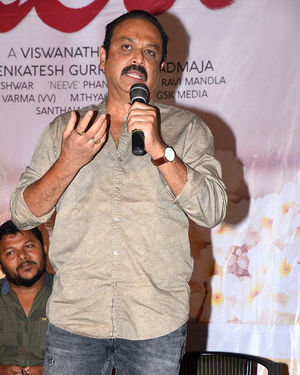 Jodi Telugu Movie Press Meet Photos | Picture 1675443