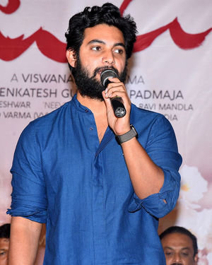 Jodi Telugu Movie Press Meet Photos | Picture 1675448