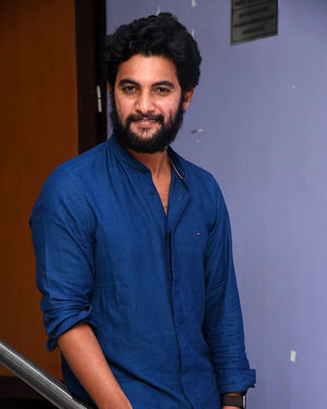 Aadi Sai Kumar - Jodi Telugu Movie Press Meet Photos | Picture 1675455