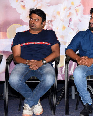 Jodi Telugu Movie Press Meet Photos | Picture 1675438
