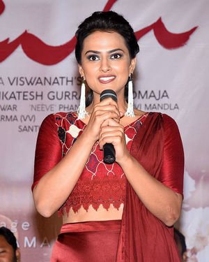 Jodi Telugu Movie Press Meet Photos | Picture 1675446