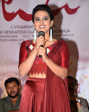Jodi Telugu Movie Press Meet Photos | Picture 1675445