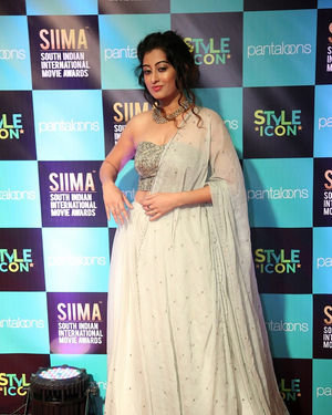 Tejaswini - SIIMA Awards 2019 Photos | Picture 1675530