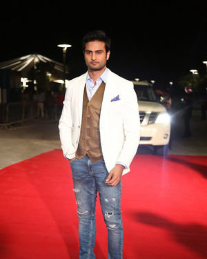 Sudheer Babu - SIIMA Awards 2019 Photos | Picture 1675612