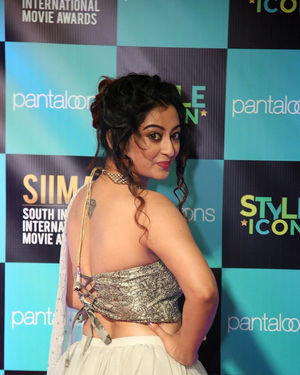 Tejaswini - SIIMA Awards 2019 Photos | Picture 1675534