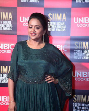 Suma Kanakala - SIIMA Awards 2019 Photos | Picture 1675464