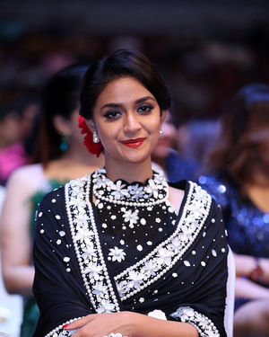 Keerthy Suresh - SIIMA Awards 2019 Photos | Picture 1675766