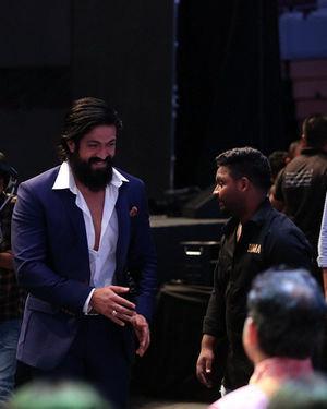 Yash - SIIMA Awards 2019 Photos | Picture 1675705