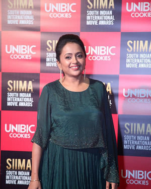 Suma Kanakala - SIIMA Awards 2019 Photos | Picture 1675462