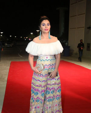 Sandeepa Virk - SIIMA Awards 2019 Photos | Picture 1675616