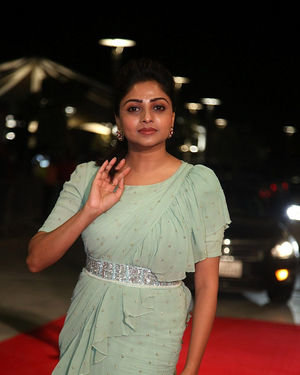 Rachita Ram - SIIMA Awards 2019 Photos