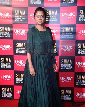 Suma Kanakala - SIIMA Awards 2019 Photos | Picture 1675465