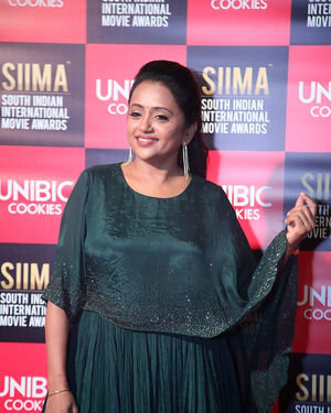 Suma Kanakala - SIIMA Awards 2019 Photos | Picture 1675463