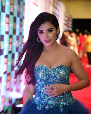 Malavika Sharma - SIIMA Awards 2019 Photos | Picture 1675640