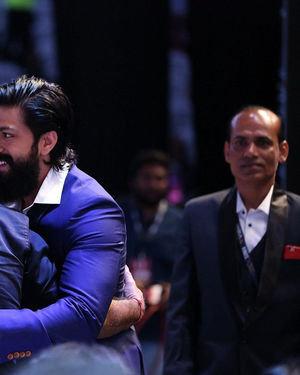 Yash - SIIMA Awards 2019 Photos | Picture 1675707