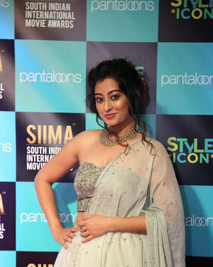 Tejaswini - SIIMA Awards 2019 Photos | Picture 1675528