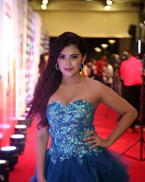 Malavika Sharma - SIIMA Awards 2019 Photos | Picture 1675641
