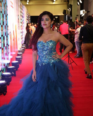 Malavika Sharma - SIIMA Awards 2019 Photos | Picture 1675642