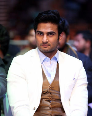 Sudheer Babu - SIIMA Awards 2019 Photos | Picture 1675691