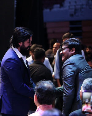 Yash - SIIMA Awards 2019 Photos | Picture 1675706