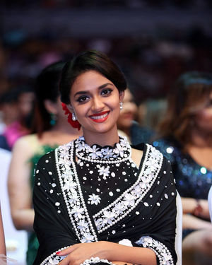 Keerthy Suresh - SIIMA Awards 2019 Photos | Picture 1675765