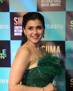 Mannara Chopra - SIIMA Awards 2019 Photos