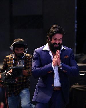Yash - SIIMA Awards 2019 Photos | Picture 1675704