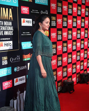 Suma Kanakala - SIIMA Awards 2019 Photos | Picture 1675460