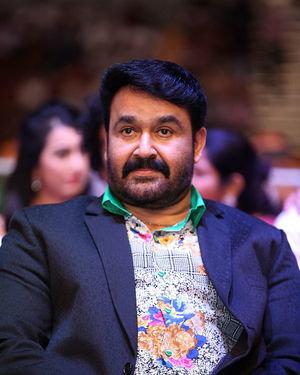 Mohanlal - SIIMA Awards 2019 -Day 2 Photos