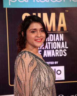 Mannara Chopra - SIIMA Awards 2019 -Day 2 Photos