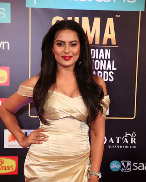 Prajna - SIIMA Awards 2019 -Day 2 Photos